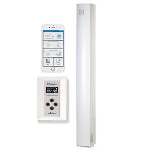 ClariTech Humidity Controlled System with myHome app