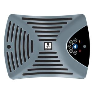 Systeme de ventilation pour garage digital - detecteur de CO