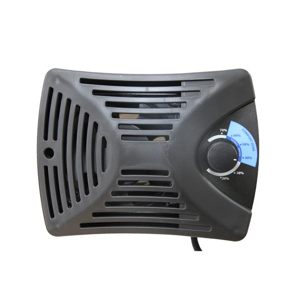 Humidex ClariTech Garage Ventilation System