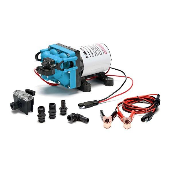 Onsen 3.0  Water Pump - 12 V