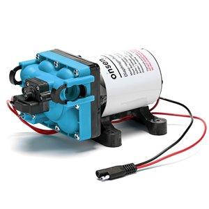 Pompe à eau Onsen 3.0, 12 V