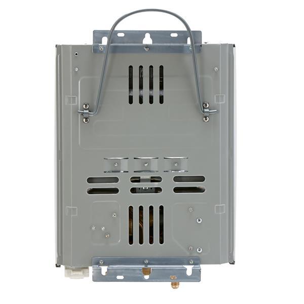 Chauffe-eau sans réservoir Onsen, 6 l, pompe 3.0 incluse