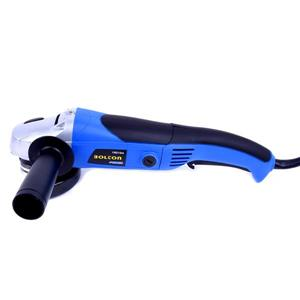 "Bolton Toolway Bolton Power 4 1/2"" Angle Grinder - 11000 RPM -6.8 A"
