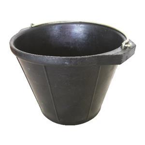 Toolway 187531 Rubber Bucket - 20L