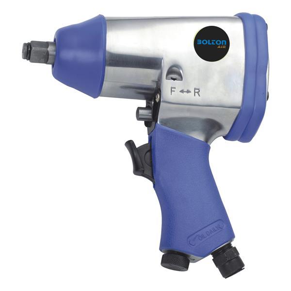 """Pistolet à choc pneumatique à entraînement 1/2"""" - 7000 RPM"""