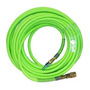 """Tuyau d'air en PVC Flexible pour compresseur, 1/4"""" X 50'"""