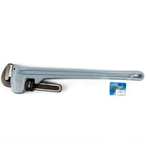 "Clé à tuyau Toolway en aluminium, 24"""