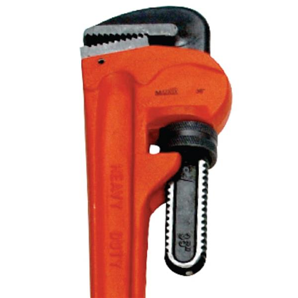 Toolway Matrix Pipe Wrench - 36-in
