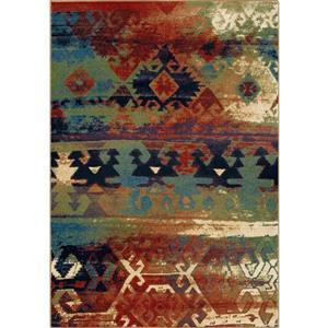 Tapis « Mayan », 63