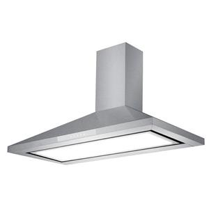 Chambers 30-in Wall-Mounted Range Hood (Stainless Steel)