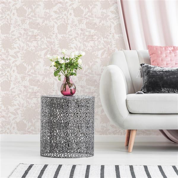 Tempaper Papier peint Garden Floral
