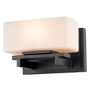 Z-Lite Kaleb 1-Light Wall Sconce - Bronze