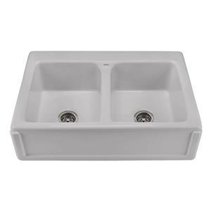 Appalachian Double Sink - 22.25