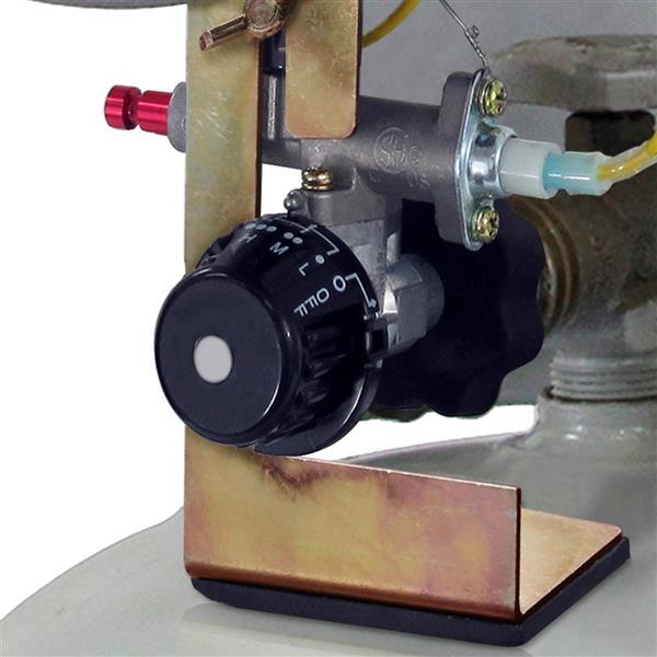 Radiateur avec réservoir de PL de 15K Dyna-Glo TT15CDGP