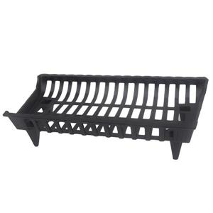 Pleasant Hearth CG27 Cast Iron Grate - 27-in