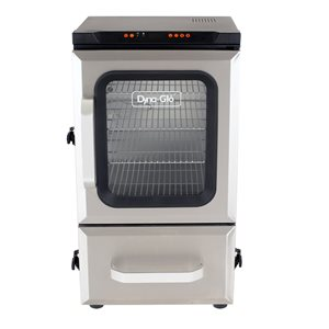 Dyna-Glo Digital Bluetooth Electric Smoker - 2-Doors - 30""