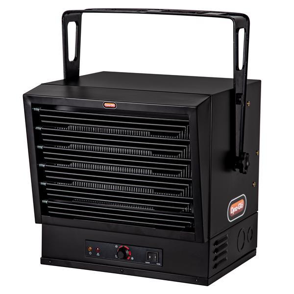 Dyna-Glo Garage Heater -  240-V / 10,000-W - 1000 sq.ft.