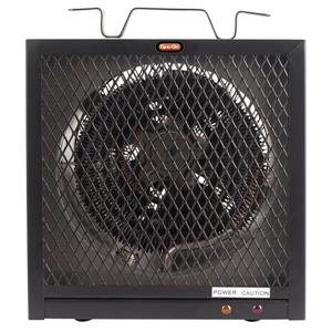 Dyna-Glo 240V 4800W Garage Heater - 16 380 BTU - 400 sq.ft