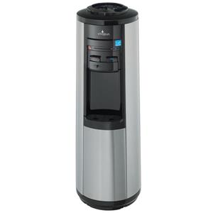 Vitapur Stainless Steel Top Load Floor Standing Water Dispenser