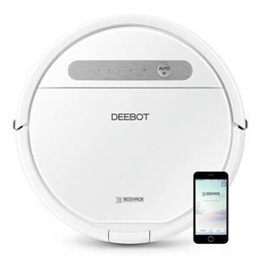 ECOVACS DEEBOT OZMO610 Vacuuming and Mopping Robot