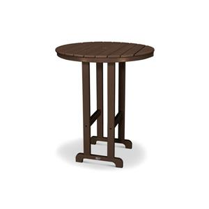Monterey Bay Round Bar Table - 48