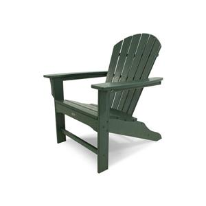 Trex Yacht Club Adirondack Chair - Green