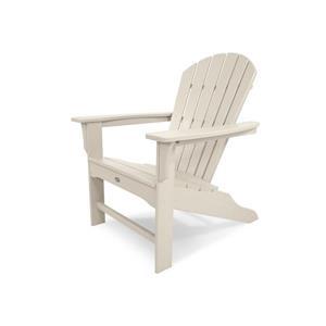Trex Yacht Club Adirondack Chair - Tan