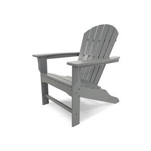 Trex Yacht Club Adirondack Chair - Grey