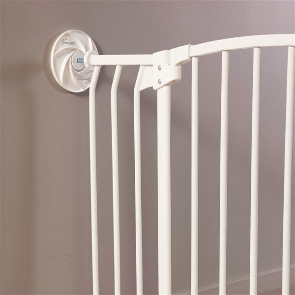 Dreambaby® Wall Mounting Cups for Safety Gate