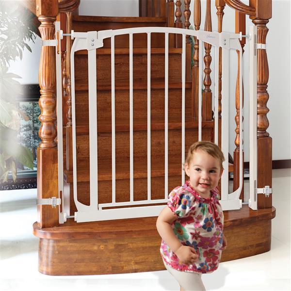 "Dreambaby® Gate Adaptor Panel - 36"" Tall L895"