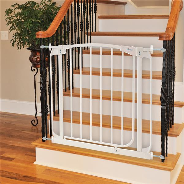 Dreambaby® Banister Adaptors for Safety Gate - 2 pk