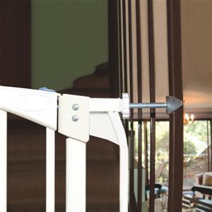 Adaptateurs barrière de sécurité Banister Dreambaby® - pqt.2