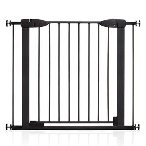 Dreambaby® Boston Magnetic Auto-Close Security Gate - Black