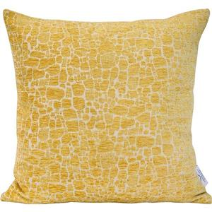 Urban Loft by Westex Baby Giraffe Decorative Cushion - 20-in x 20-in x 4-in - Yellow