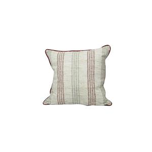 Urban Loft by Westex Broken Decorative Cushion - 20-in x 20-in - Multicoloured