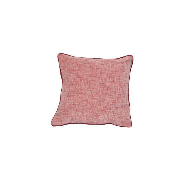 Urban Loft by Westex Movado Fringed Decorative Cushion - 20-in x 20-in - Multi