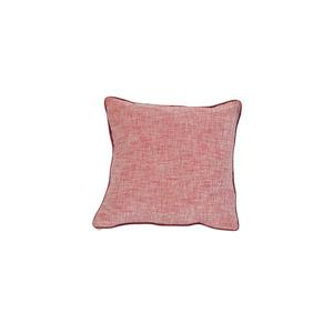 Urban Loft by Westex Movado Fringed Decorative Cushion - 20-in x 20-in - Multi