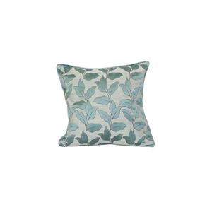 Urban Loft by Westex Lymar Decorative Cushion - 20-in x 20-in - Teal