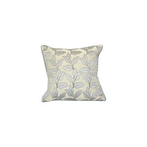 Urban Loft by Westex Lymar Decorative Cushion - 20-in x 20-in - Grey