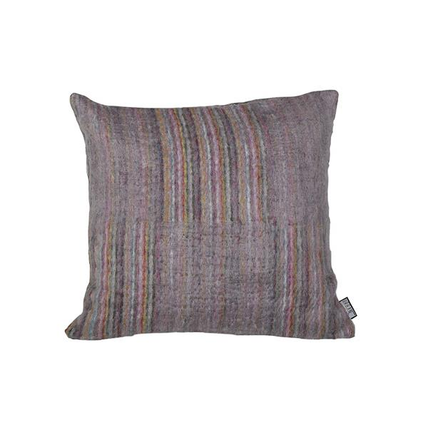 Urban Loft by Westex Milano Decorative Cushion - 20-in x 20-in - Amethyst