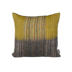 Urban Loft by Westex Milano Decorative Cushion - 20-in x 20-in - Gold