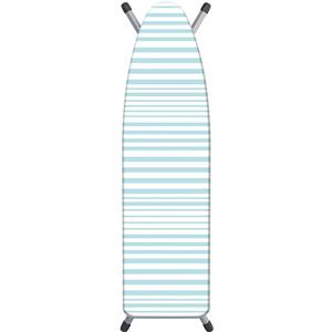 Laundry Solutions by Westex Thick Ironing Board Cover with Pad - 4-Layers - Blue