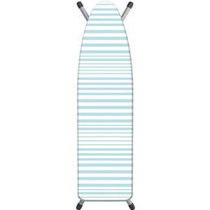 """Housse de planche à repasser, 4 couches, 15"""" x 54"""", bleu"""