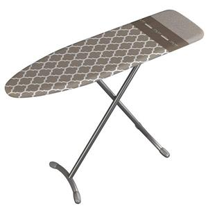 Laundry Solutions by Westex European Platinum Ironing Board - 15-in x 54-in- Brown
