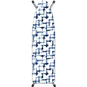 Laundry Solutions by Westex Brushstroke Ironing Board Cover - 15-in x 54-in - Blue