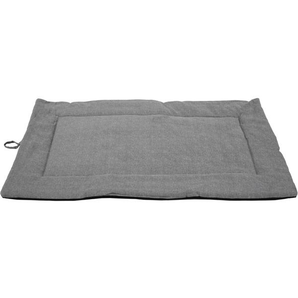 Urban Loft by Westex Dog Crate Mat - 21-in x 12-in x 1-in - Charcoal