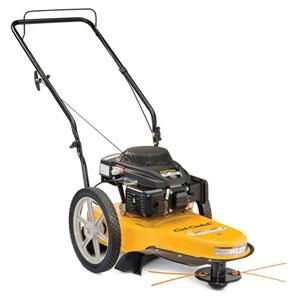 Cub Cadet Gas String Trimmer - 22-in - 159cc