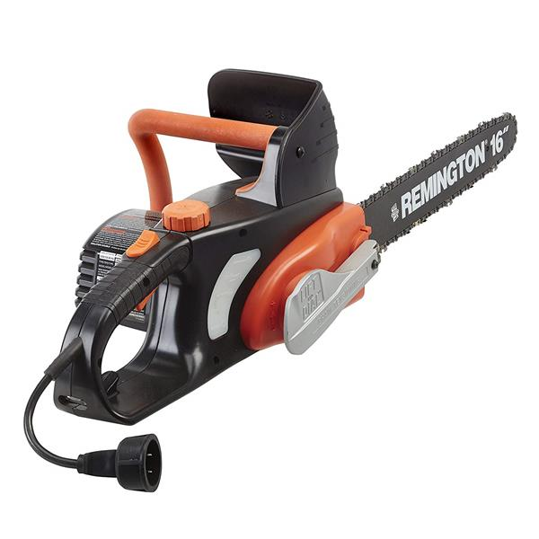 """Remington Corded Electric Chainsaw - 12 Amp RM1640W 16"""""""