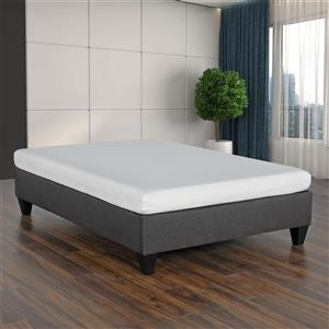 Primo International Destiny 6-in Gel Foam Mattress - Double (Full)