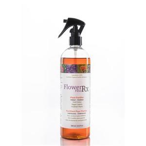 Fortifiant vaporiseur pour plantes «FlowerRx», 500ml